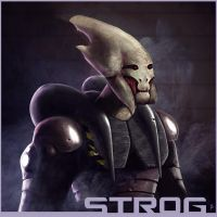 STROG by Jagged88