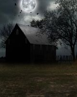 SPOOKY BG STOCK 4 by Moonglowlilly
