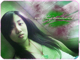 green ID by kaiyi