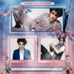 +Photopack png de Darren Criss. by MarEditions1