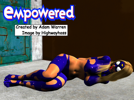 Empbound05 by Highwayhoss