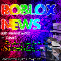 ROBLOX news by NobleKai