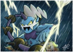 642: Storm by 4te