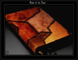 Book Of The Dead by jonnylaz
