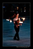 Hula Of Fire - 2011 by farminded