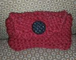 KCKnits Change Bag by KCKnits