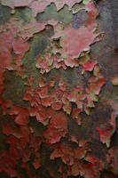 Rusty Texture 002 by poeticthnkr