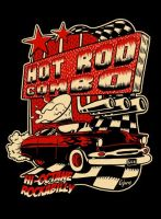 Hot Rod Combo by G-Lerm