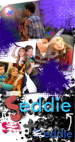 Seddie Collage by peaceluvdolphinz