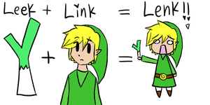 Lenk by Iluvtoonlink