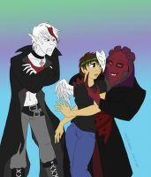 Thrax Request Pic by MissSeaShanty