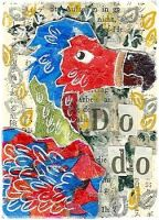 12-08 Dodo by Artistically-DE