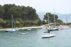 view to boats 10 by ingeline-art