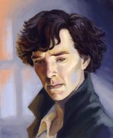 Sherlock will not be boring by ladunya