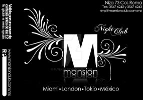 Mansion7 by Flyer86