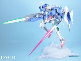 NG OO Raiser Gundam by Bang-Doll-SSI