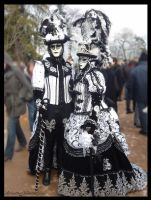 Carnival in Annecy 2013 by Wild-Huntress