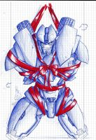 TFP-Ironhide-gift by Evaison