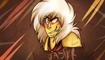 Jasper - Stevens Universe by Sniperisawesome