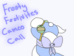 PMDU:Cameo Call (Closed) by Kidariko