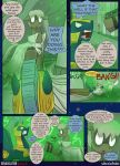 Lunar Isolation Pg 32 by TheDracoJayProduct