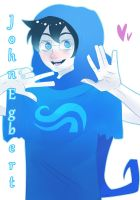 John Egbert Heir of Breath by AlRee98