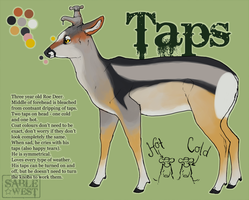 Taps by Sablewest