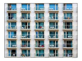 A Tribute to Andreas Gursky by gilad