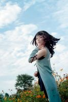 Final Fantasy XIII_Rinoa Heartilly 2 by HAN-Kouga