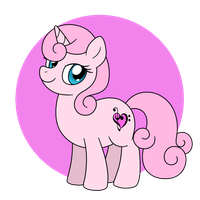 Pretty in Pink by PerfectPinkWater