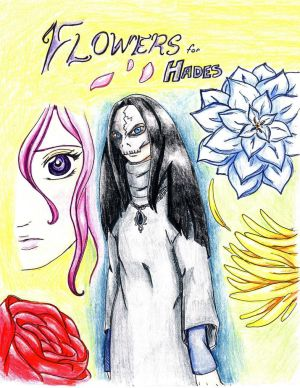 Flowers for Hades Front Cover