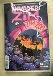 My Invader Zim Issue 19 Comic by Tiny-Toons-Fan
