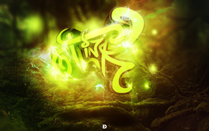 Welcome to the jungle by Flink-Design