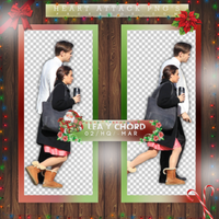 +Photopack png de Lea y Chord. by MarEditions1
