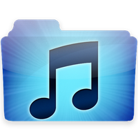 Itunes Folder by jmmorrisson
