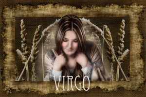 Virgo by wolfmorphine