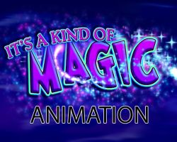 Its a kind of magic by lisarts