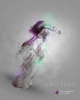 Emotion by shadowknight213
