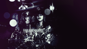 Ruki Wallpaper 10 by ParanoiaGod69
