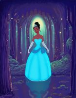 Generic Tiana Picture by julvett
