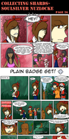 Soul Silver Nuzlocke Page 26 by LittleScarecrow