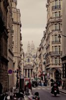 long street by easycheuvreuille