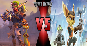 Death Battle VS Idea #82 by rumper1