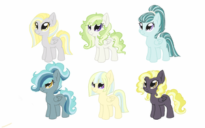 [Closed] Thunderlane x Surprise for StitchITup by CitrusSkittles