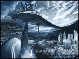 Dream surreal by Onbush