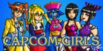 Commission: Capcomgirl 2015 Icon Large by borockman