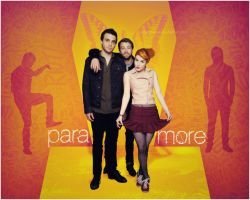 paramore albums by justaghoost