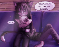 Always and Forever by JeMiChi