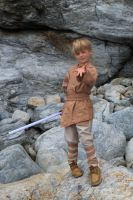 Padawan-10 by Random-Acts-Stock