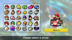 Mario Kart 8: Another Roster by Fawfulthegreat64